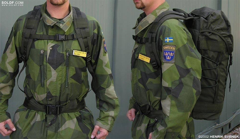 svenska por