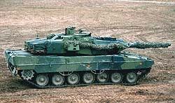 Strv122, leopard 2, stridsvagn, mbt