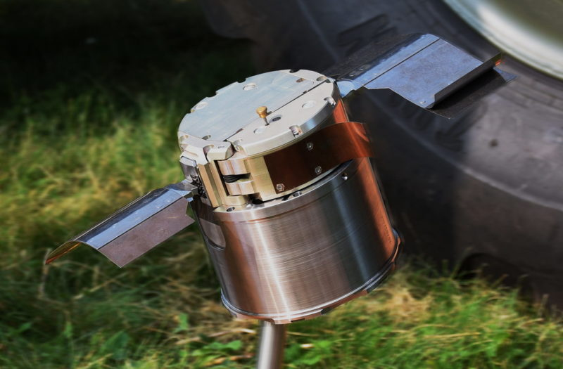 Verkansdel Bofors BONUS