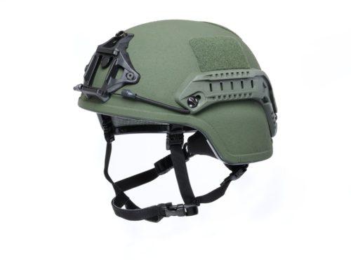 3M Combat II Ballistic Helmet L110 Foto: ©3M