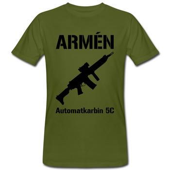 Ak5C tshirt
