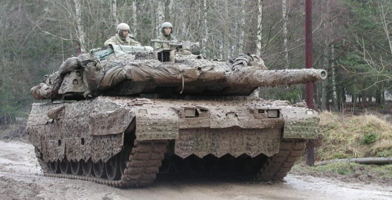 Stridsvagn 122, P4
