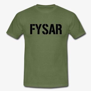 Fysar