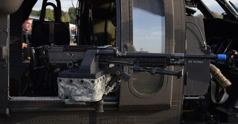 Kulspruta M240H