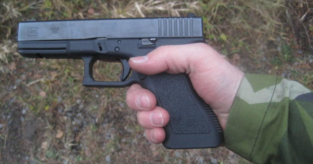Pistol 88