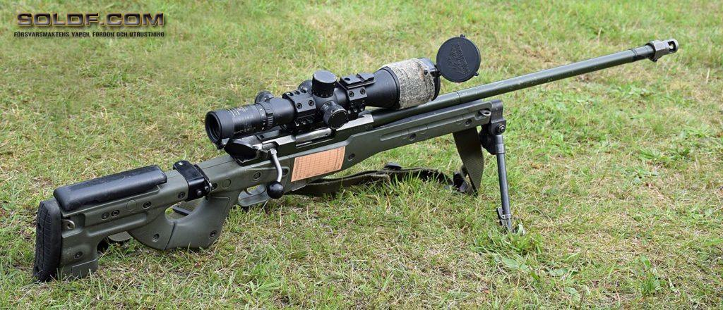 Prickskyttegevär 90B