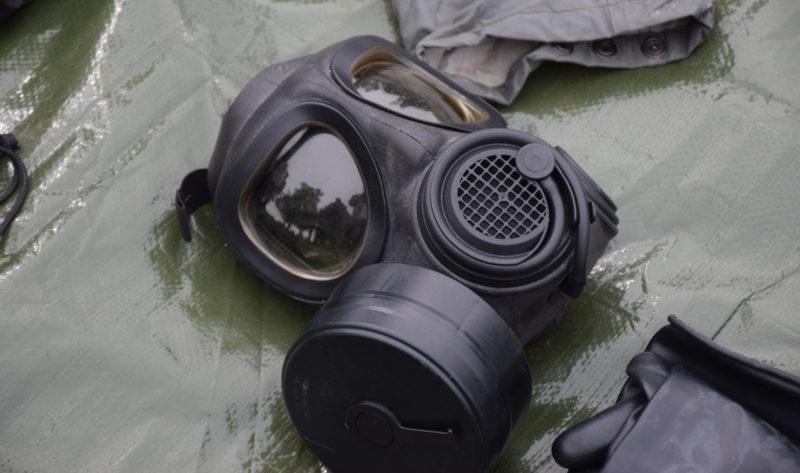 Skyddsmask 90