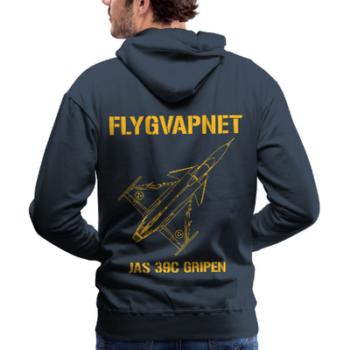 JAS 39 Gripen - SoldF.com