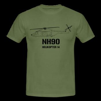NH 90 - Helikopter 14