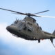 Helikopter 15 (Hkp15) – Leonardo AW 109