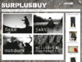 Surplusbuy