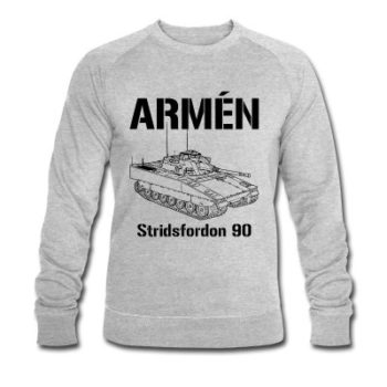 Tröja Armén - Stridsfordon 9040