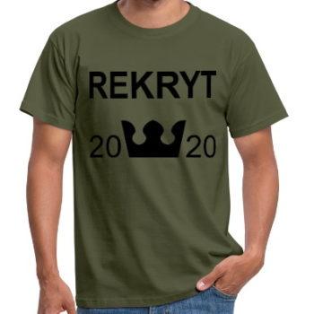 REKRYT 2020