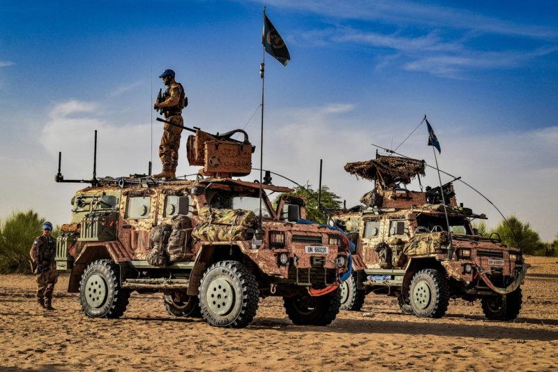 Tgb 16 i Mali